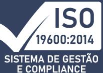 Certificaçao ISO 19600:2014